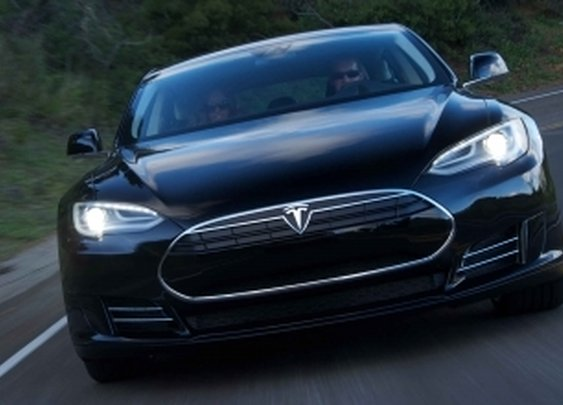 Model S: Designing the Perfect Endurance Athlete