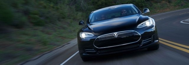 Model S: Designing the Perfect Endurance Athlete
