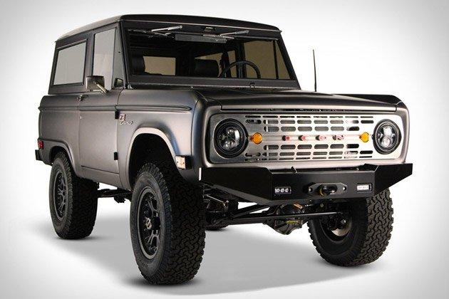 Icon Bronco   Uncrate