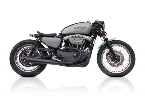 1200 V Twin Cafe Racer | Deus Customs