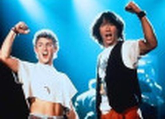 'Bill And Ted 3': Keanu Reeves Says Third Film Coming