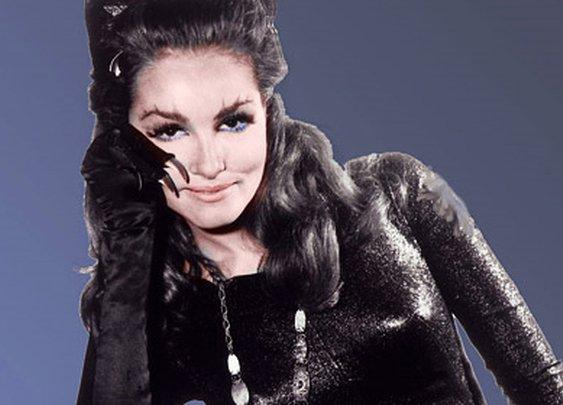 Catwoman, Julie Newmar