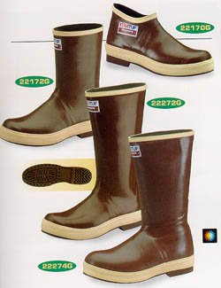 Servus Xtratuf Boots