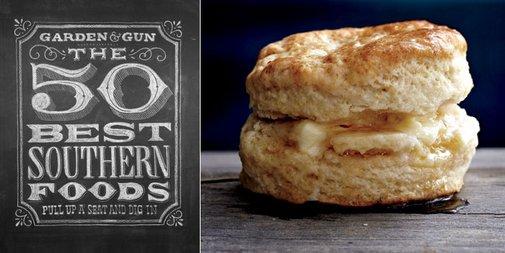 50 Best Southern Foods | Garden and Gun
