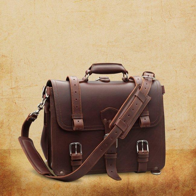 Classic Briefcase Gentlemint