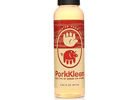 PorkKleen Bacon Scented Hand Sanitizer