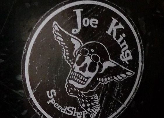 Joe King - SpeedShop