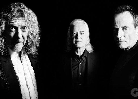 Led Zeppelin 2008