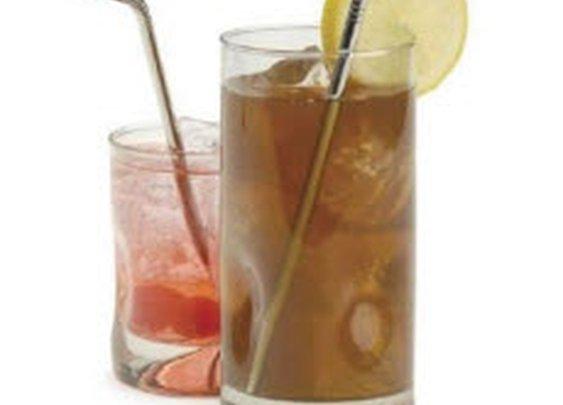 Endurance Drink Straws