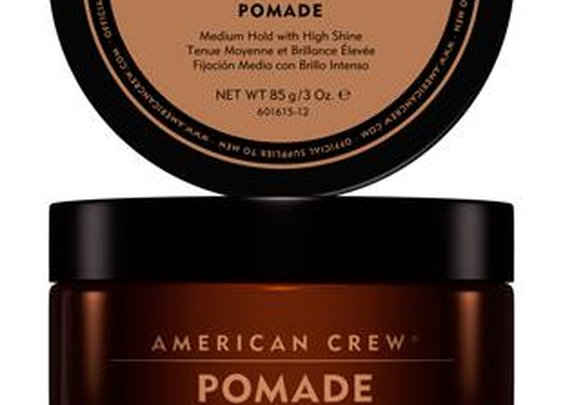 POMADE | American Crew