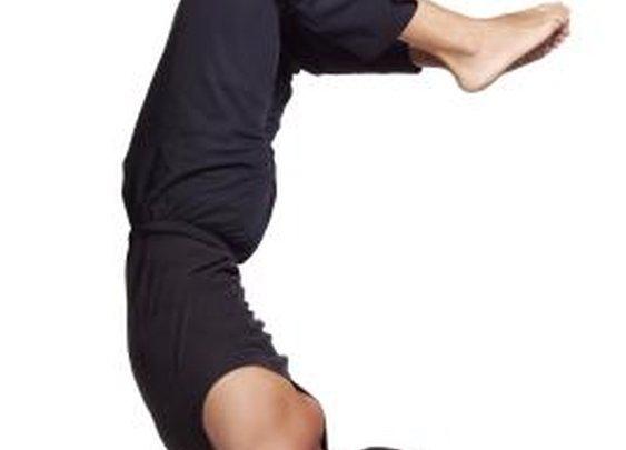 Yoga For Dudes | LIVESTRONG.COM