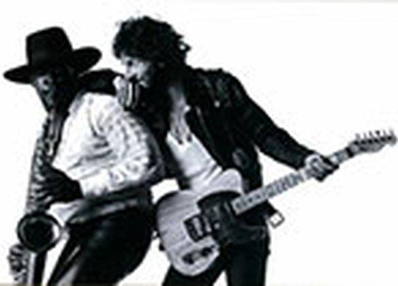 Legendary Guitar: Bruce Springsteen's Fender Esquire