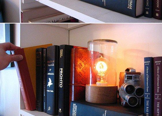B.Light Design - Ben Light