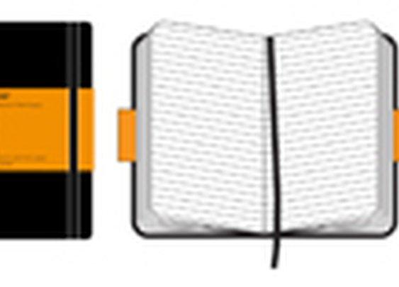 Moleskine ®  Notebooks