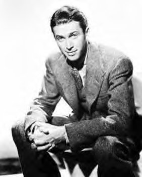 Jimmy Stewart|Classic Movie People