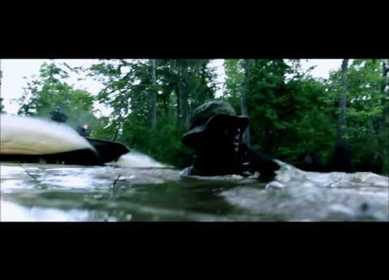 Act Of Valor - Official Real Bullets Featurette [HD]      - YouTube