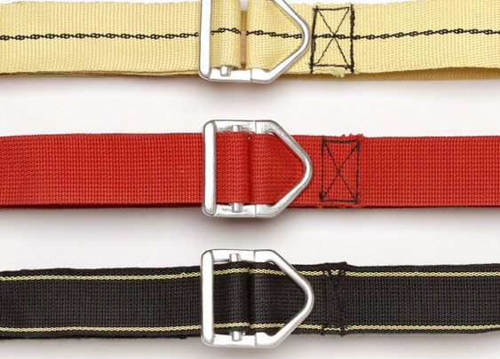 Best Made Company — Kevlar Smokejumper Belts