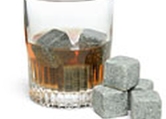 ThinkGeek :: Whiskey Stones
