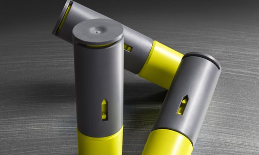 Uh, Wanted? Harvard Prof Invents A Caffeine Inhaler  | Co.Design: business + innovation + design