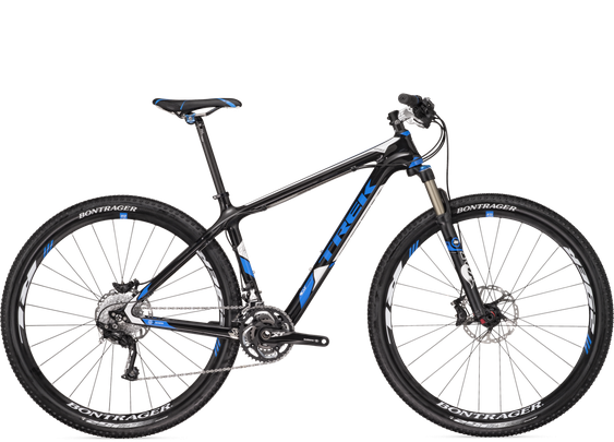 Superfly Elite - Trek Bicycle