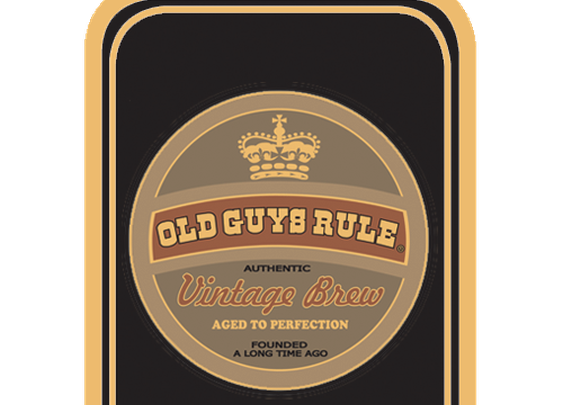 """For """"Old Guys"""""""