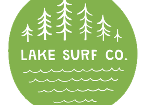Lake Surf Co - Stand Up Paddle Boards - SUPsLake Surf Co