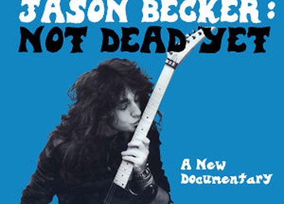 Jason Becker: Not Dead Yet on Vimeo