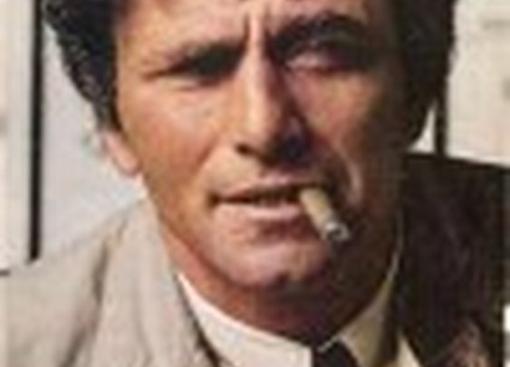 The Greatest Detective Ever: Lt. Columbo