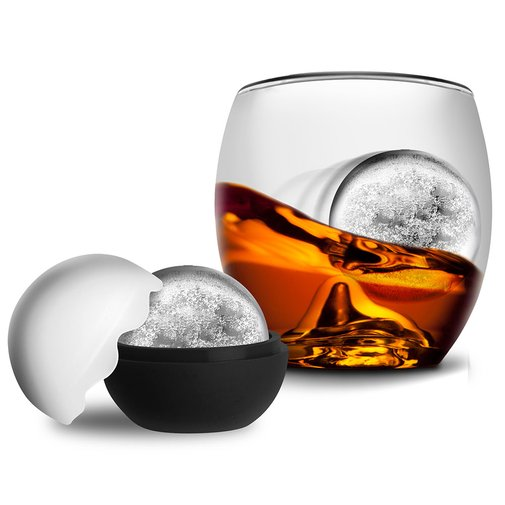 A must have for all Whiskey drinkers!