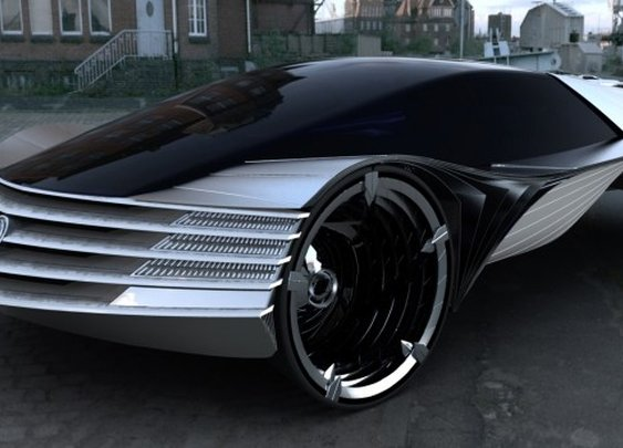 Thorium lasers: The thoroughly plausible idea for nuclear cars