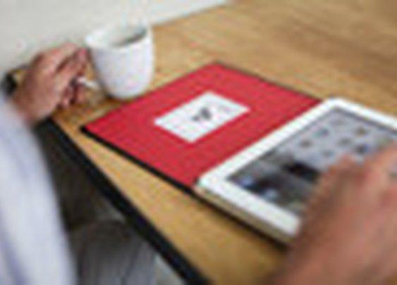 DODOcase for iPad2
