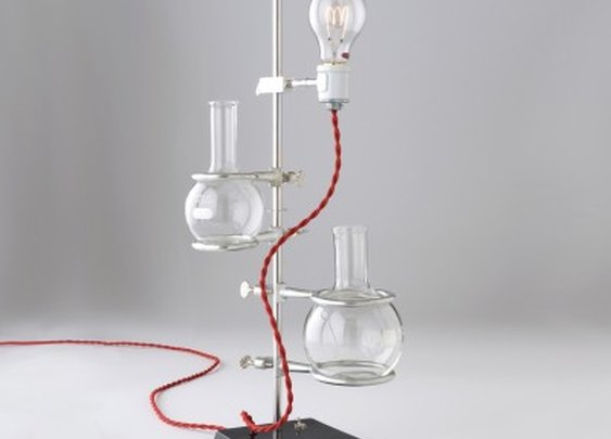 Beaker Lab Light - Schoolhouse Electric