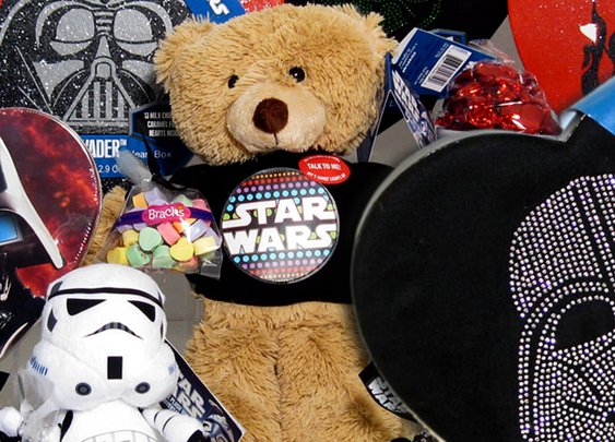 StarWars.com | Star Wars Valentine's Day Cards and Gifts