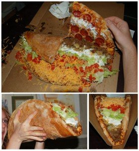 5 of the Manliest Food Creations You Will Ever Eat