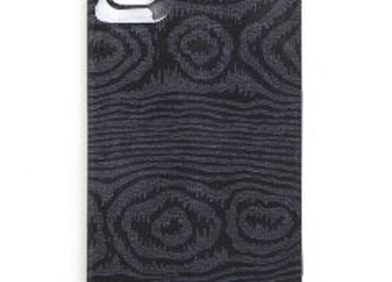 Jack Spade | Woodgrain IPhone 4 Hard Case