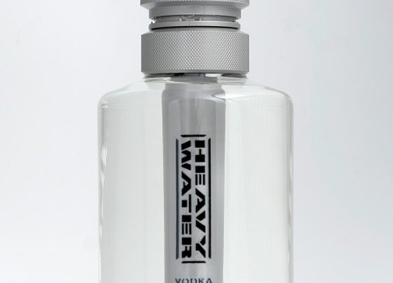 Heavy Water Vodka
