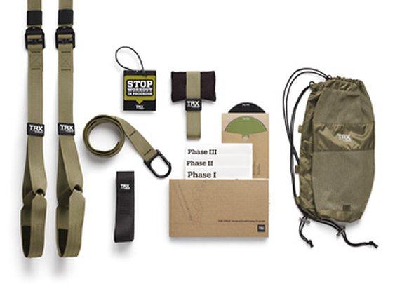 TRX FORCE Kit: Tactical: TRX Training