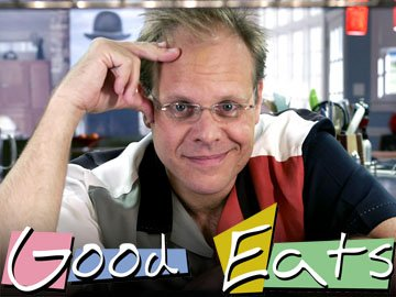 Alton Brown and Good Eats