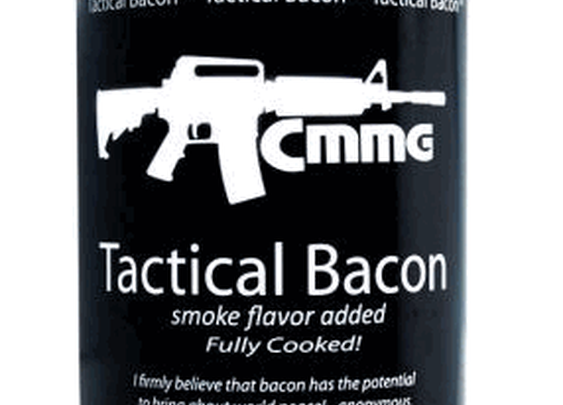CMMG Tactical Bacon 9 Oz Can