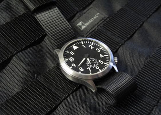Maratac Pilot Automatic Watch