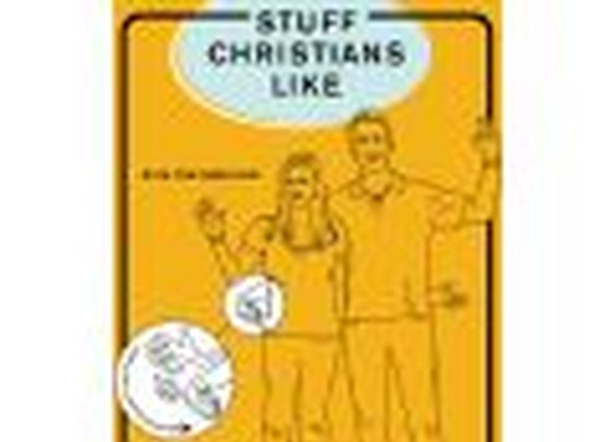 Stuff Christians Like – Jon Acuff | Musings by Jon Acuff