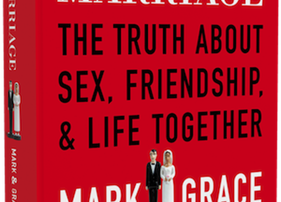 Real Marriage | Mars Hill Church