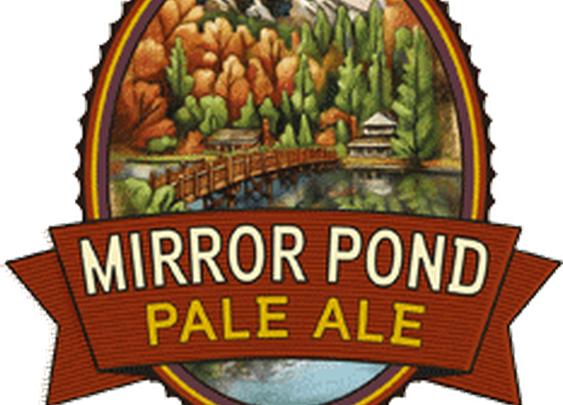 Mirror Pond Pale Ale | Deschutes Brewery