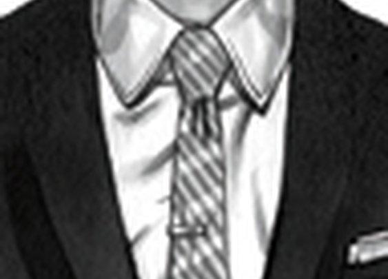 How to Wear a Tie Bar: Wear It Now: GQ
