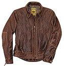 Vintage Motorcycle Jacket 585