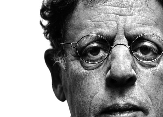 Philip Glass At 75: Listening With Heart, Not Intellect : NPR
