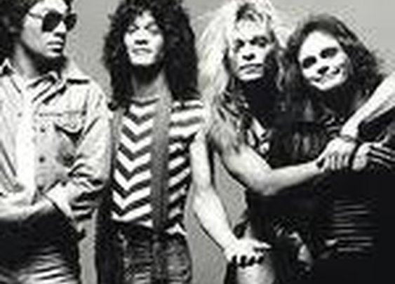 Classic Van Halen