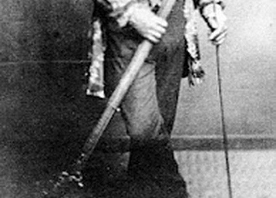 Jim Beckwourth