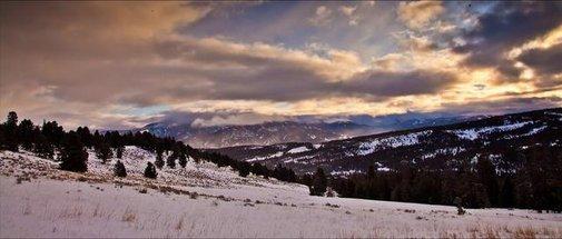 A Week In Montana on Vimeo