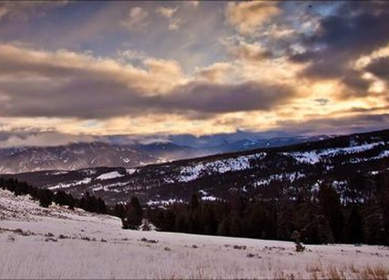 A Week In Montana on Vimeo